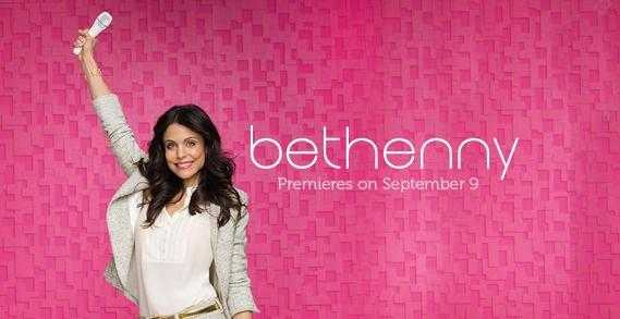 Bethenny will not be returning for another season.