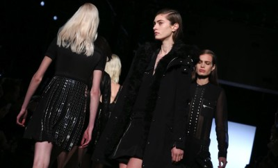 Diesel Black Gold - Fall/Winter 2014 Collection