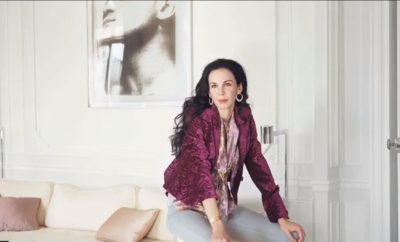 Grief in the Fashion World; RIP L'Wren Scott