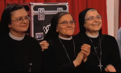 Ursuline Sisters of the Holy Family