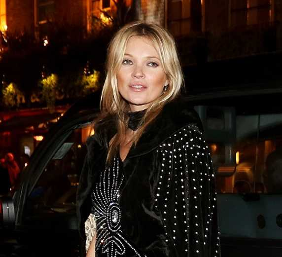 Kate Moss New TopShop Line – StyleFT- Style.Fashion.Trend ...