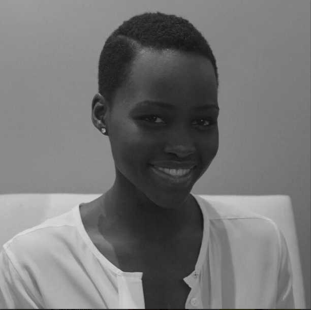 Lupita Nyong'o named People's most Beautiful Person of ...