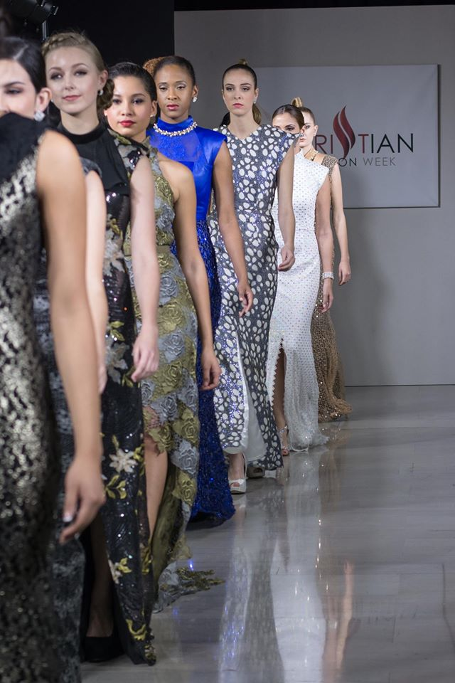 Image via Christian Fashion Week Facebook Page
