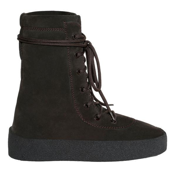 Yeezy Military Crepe Boot Men $645