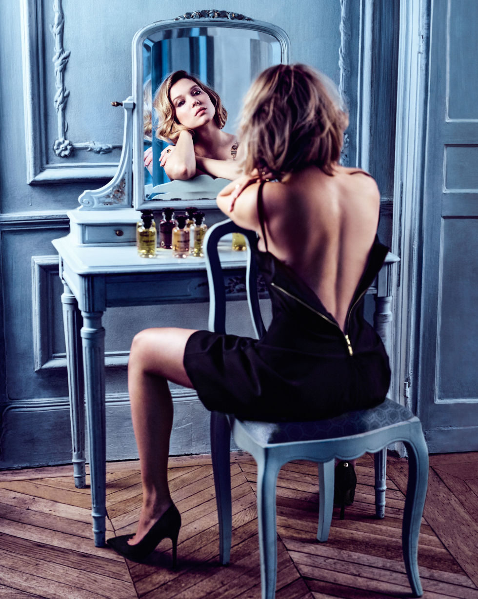 louis vuitton fragrance lea seydoux 2