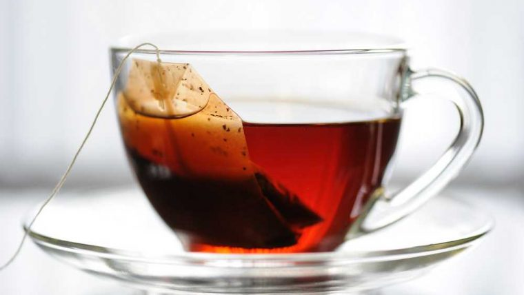 7 Teas for a Restless Night