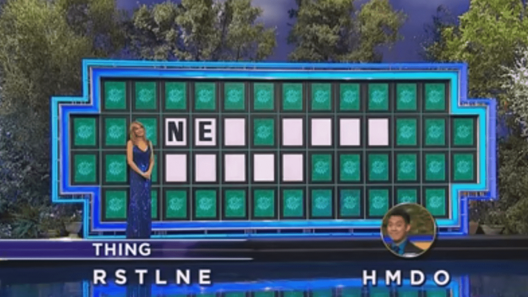 Wheel of Fortune Contestant Makes a wild Lucky Guess and Wins $45,000—Watch Now!