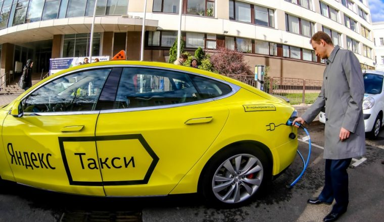 Yandex Taxi Merges With Uber in Russia – StyleFT- Style Fashion