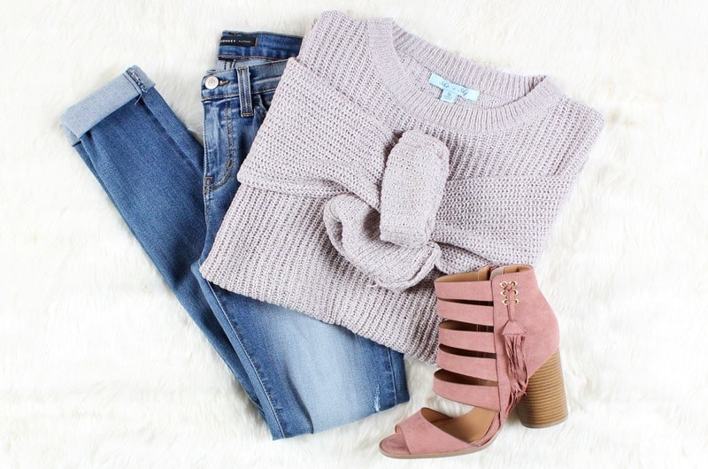 Sweaters in winers