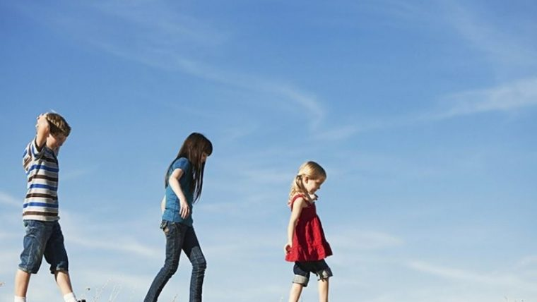 Birth order guide for a better understanding about yourself