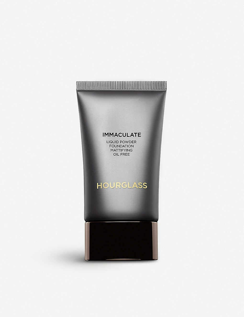 Immaculate Hourglass Foundation