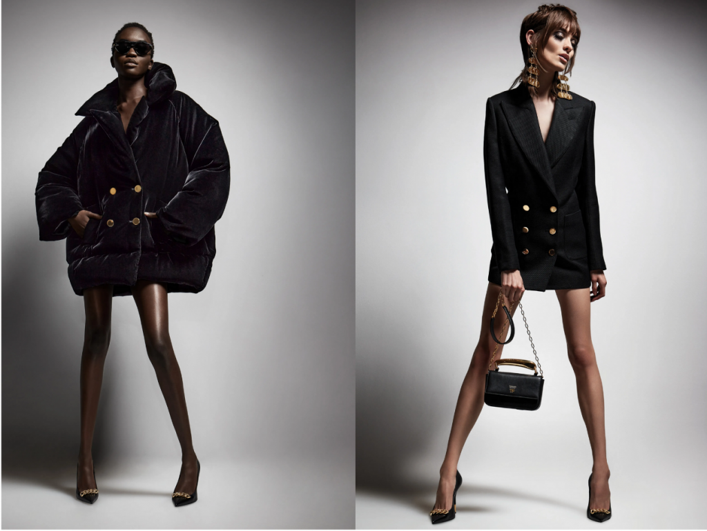 tom ford fall ready to wear 2021