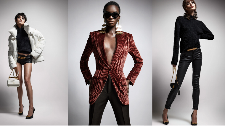 Tom Ford ready-to-wear 2021