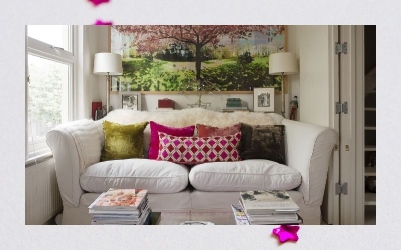 Make your Home Look Expensive