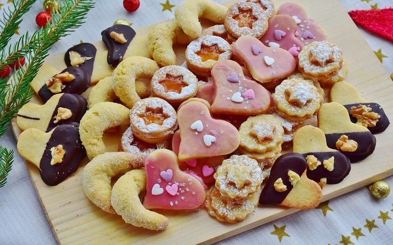 unique cookies